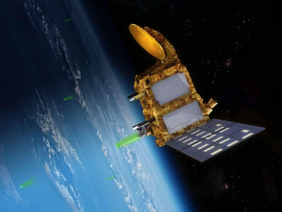 DORIS satellite: SARAL