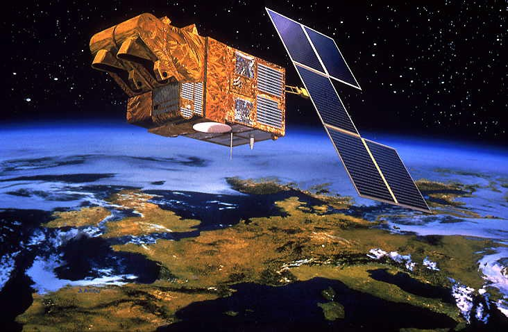DORIS satellite: SPOT-4