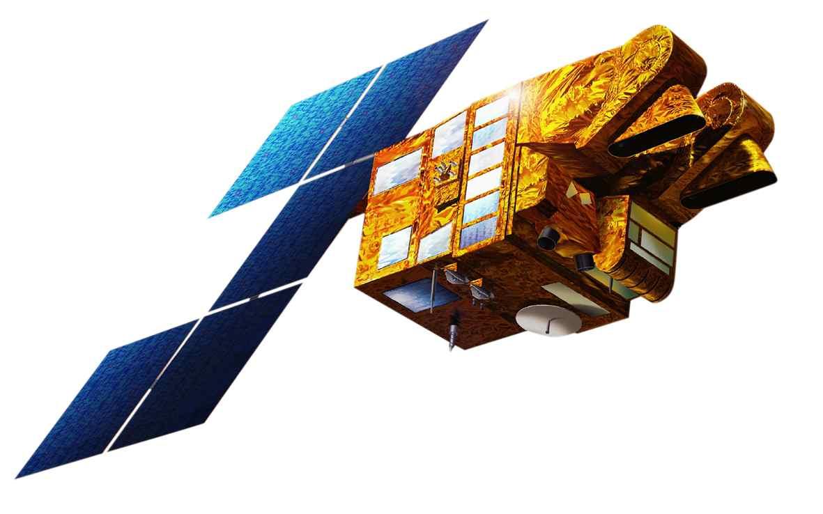 DORIS satellite: SPOT-5