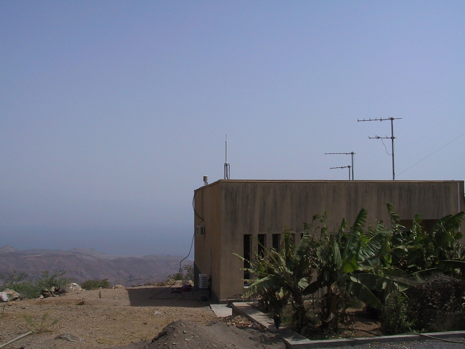 DORIS station: DJIBOUTI - DJIBOUTI