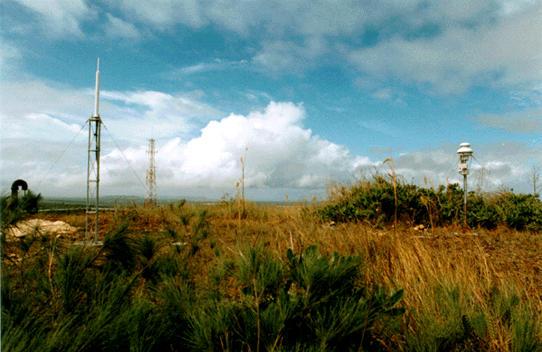 DORIS station: GUAM - U.S.A. (Mariana Islands)
